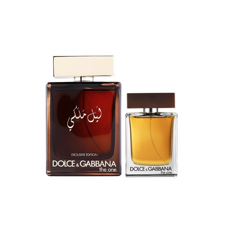 dolce and gabbana the one royal night review