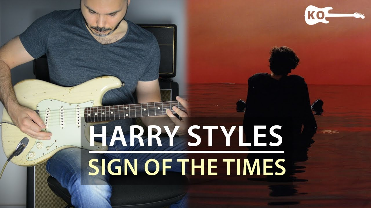 harry styles sign of the times review
