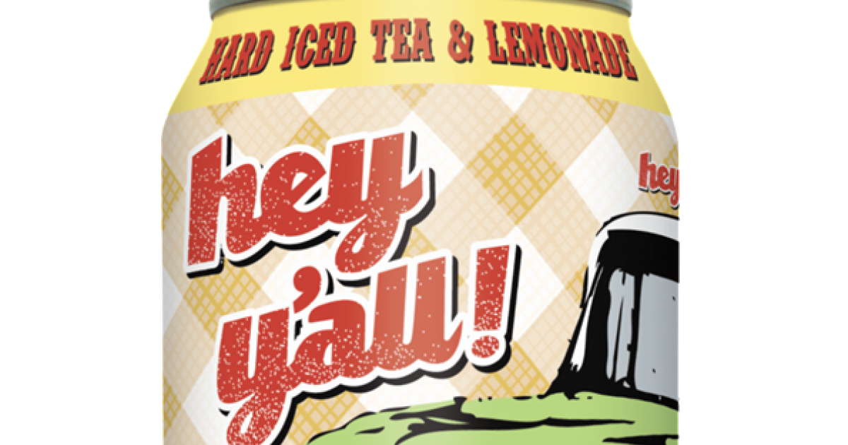 hey y all hard iced tea review