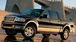2004 ford f150 lariat reviews