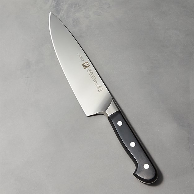 zwilling pro 7 chef knife review