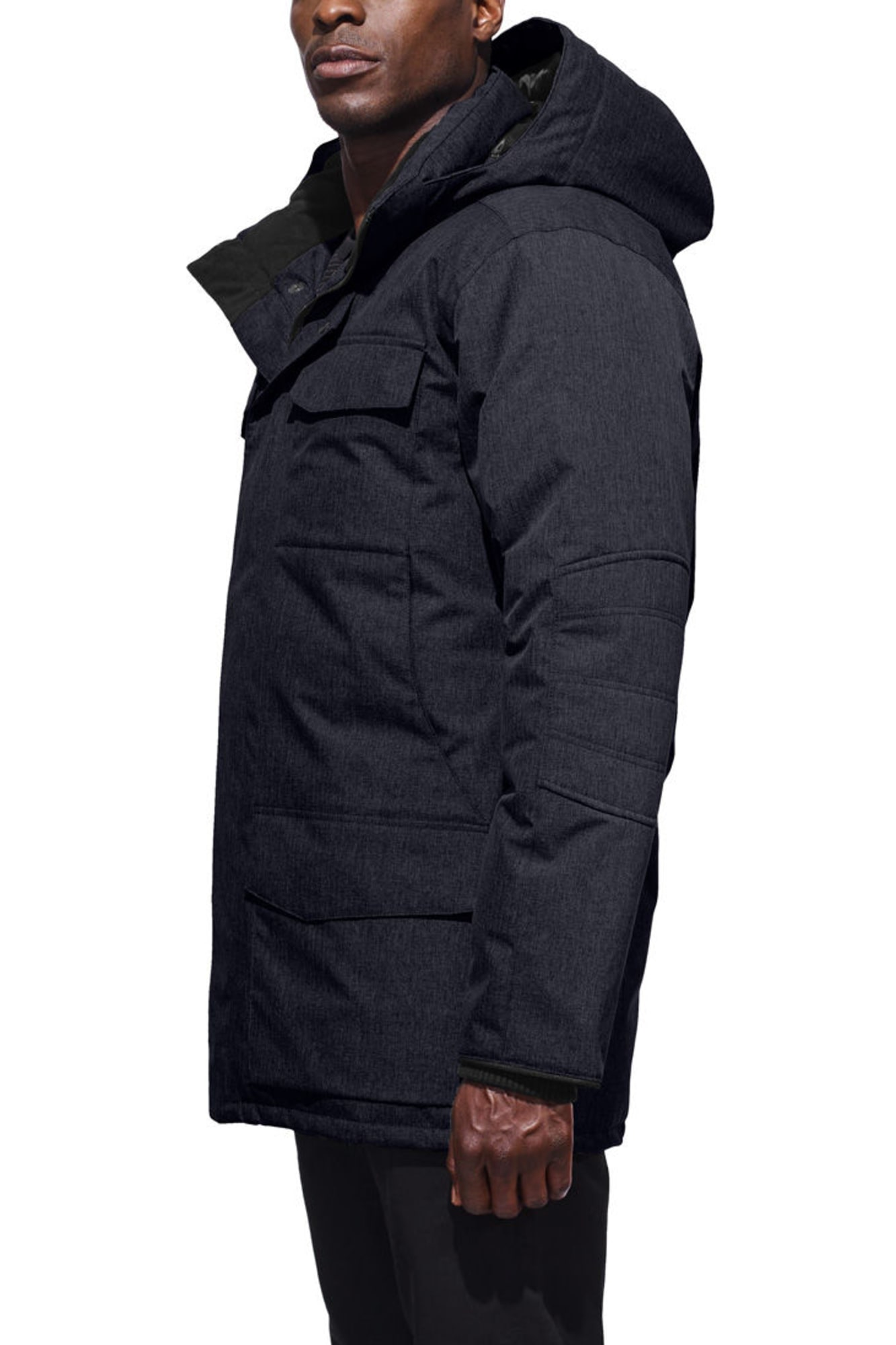 canada goose windermere coat review