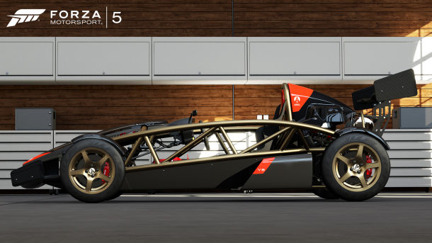forza motorsport 4 review ign