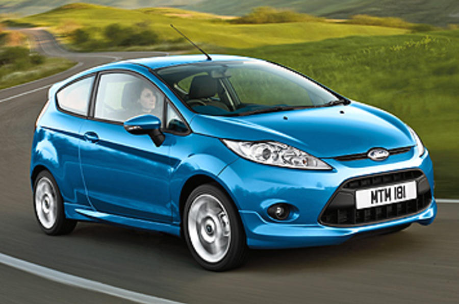 ford fiesta zetec s review