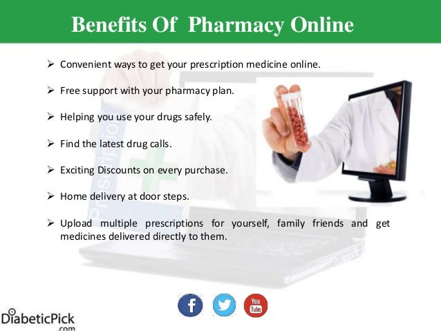 first medicine online pharmacy review