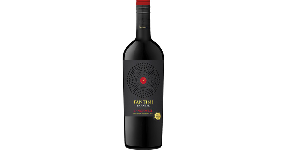 fantini farnese sangiovese 2016 review