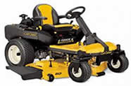cub cadet z force reviews