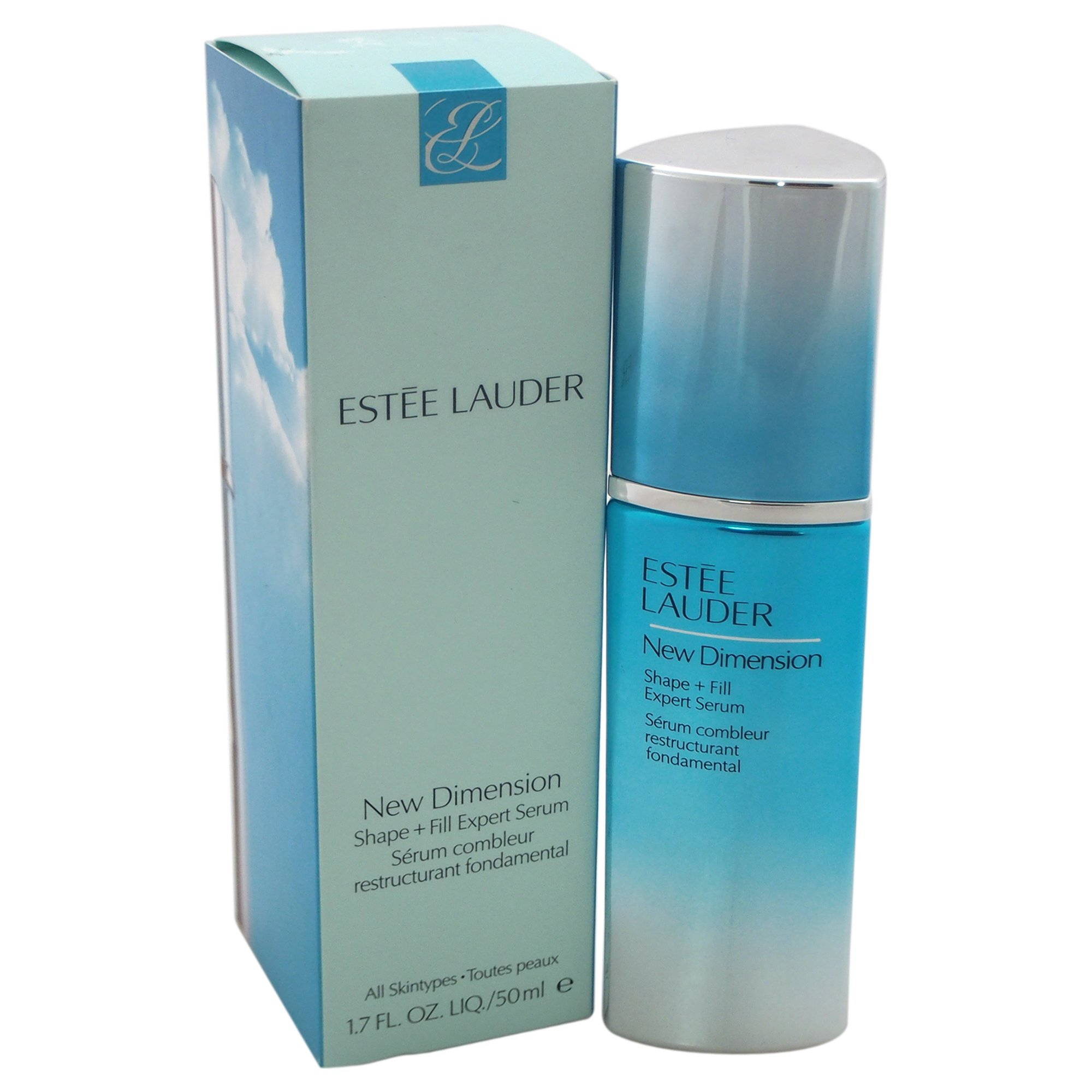 estee lauder new dimension eye cream review