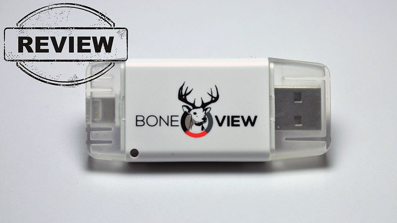boneview sd card reader reviews