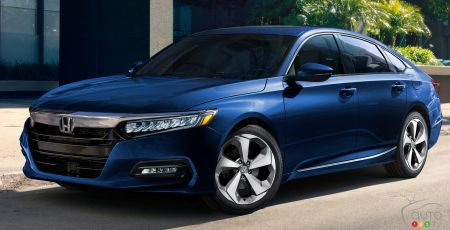 accord 2.0 t review