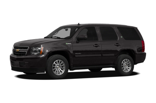 2010 chevrolet tahoe hybrid review