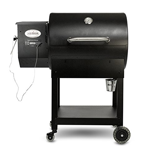 louisiana grill lg 700 review