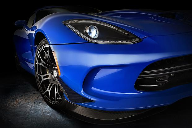 2015 dodge viper srt review