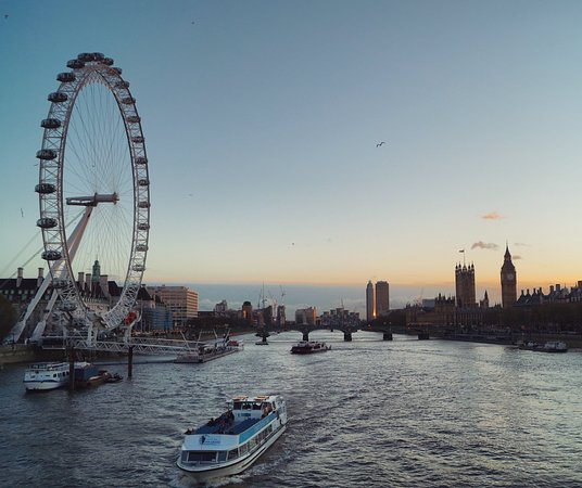 holiday inn london camden lock reviews