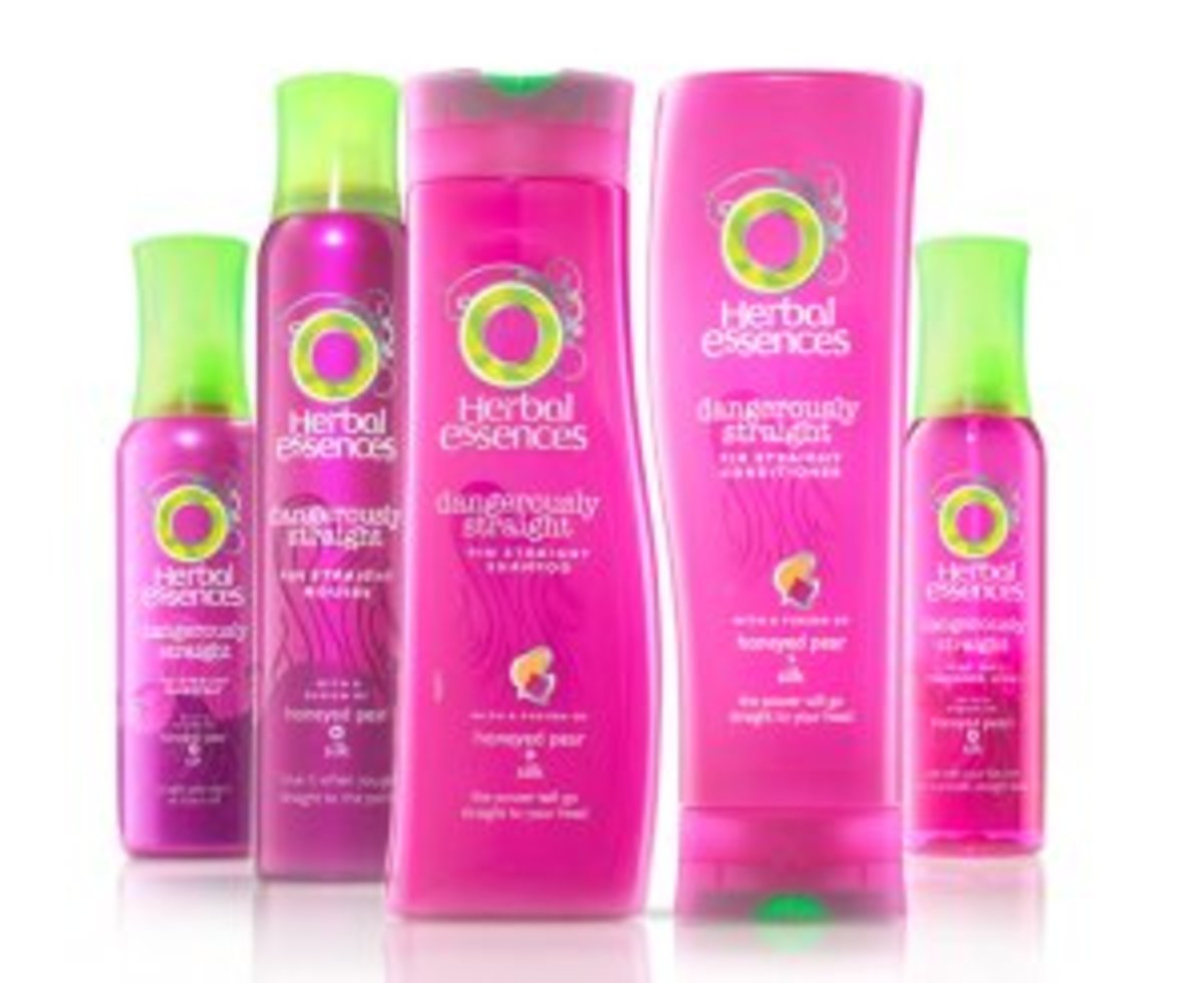 herbal essences sulfate free shampoo reviews