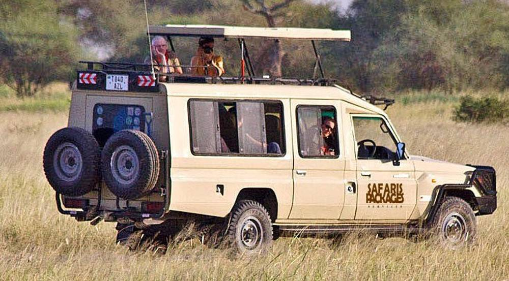 african budget safaris tour company reviews