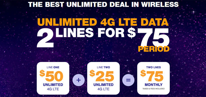 at&t unlimited plus review