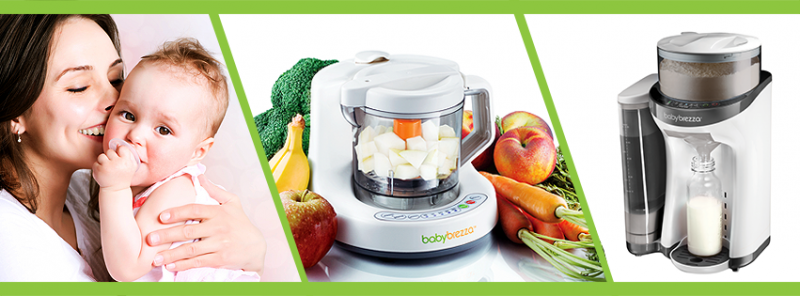 baby brezza one step baby food maker reviews