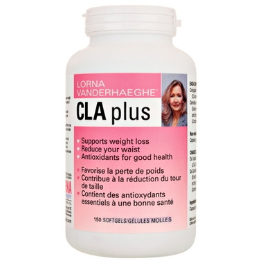 lorna vanderhaeghe cla plus reviews