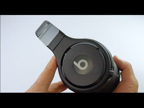 beats pro infinite black review