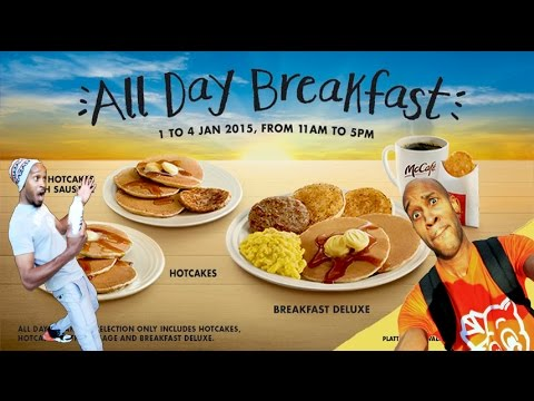 all day breakfast in a can review