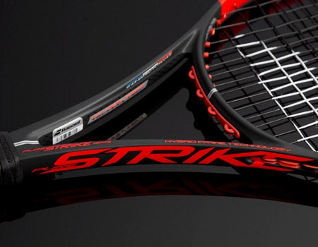 babolat pure strike 16x19 review