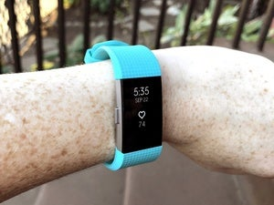 fitbit flex 2 review swimming