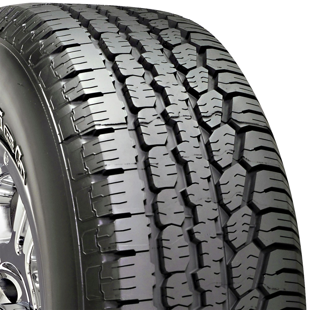 bfgoodrich radial long trail t a reviews
