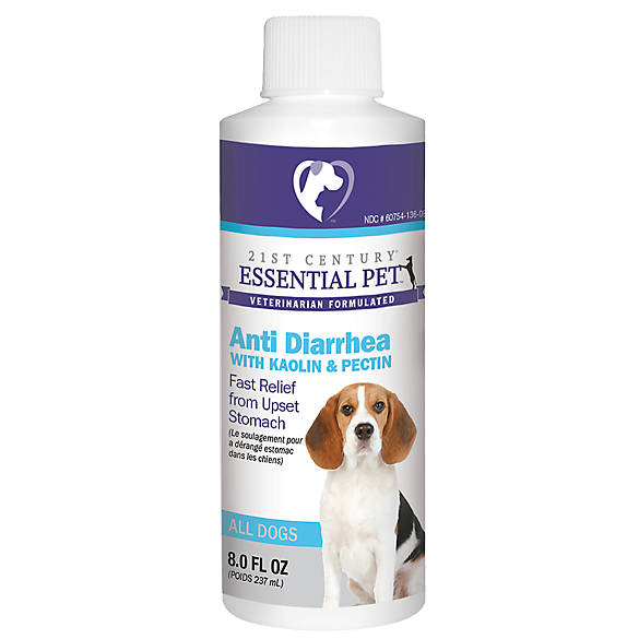 21st century anti diarrhea dog liquid reviews