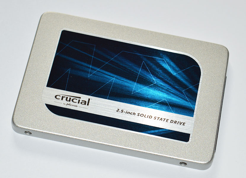 crucial mx300 525gb ssd review