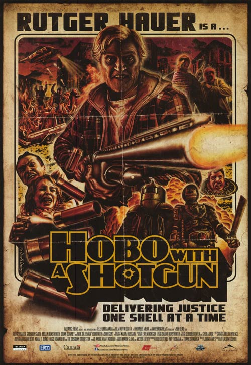 hobo with a shotgun review