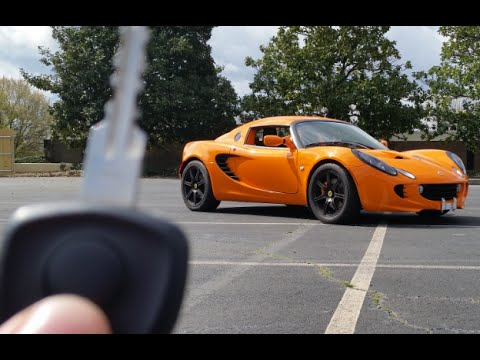 2005 lotus elise reliability reviews