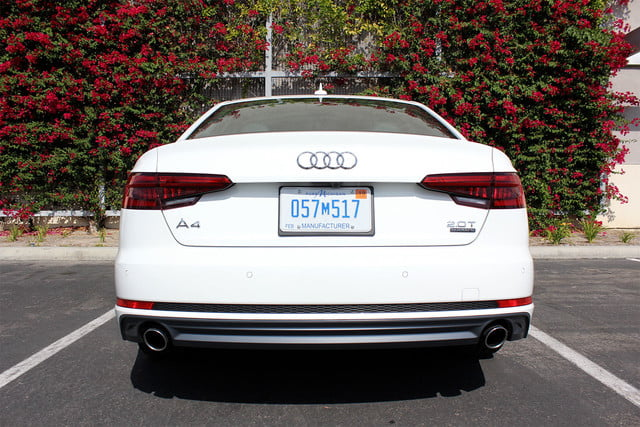 audi a4 performance chip review