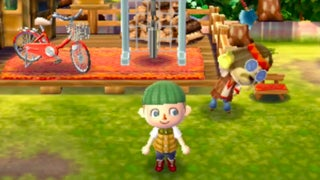 animal crossing new leaf ign review
