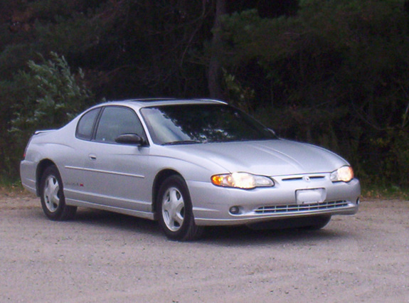 2000 monte carlo ls review