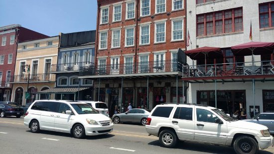 french market inn new orleans reviews