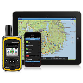 geos search and rescue review