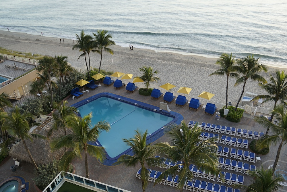 ocean sky hotel and resort fort lauderdale reviews