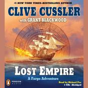 clive cussler the kingdom review