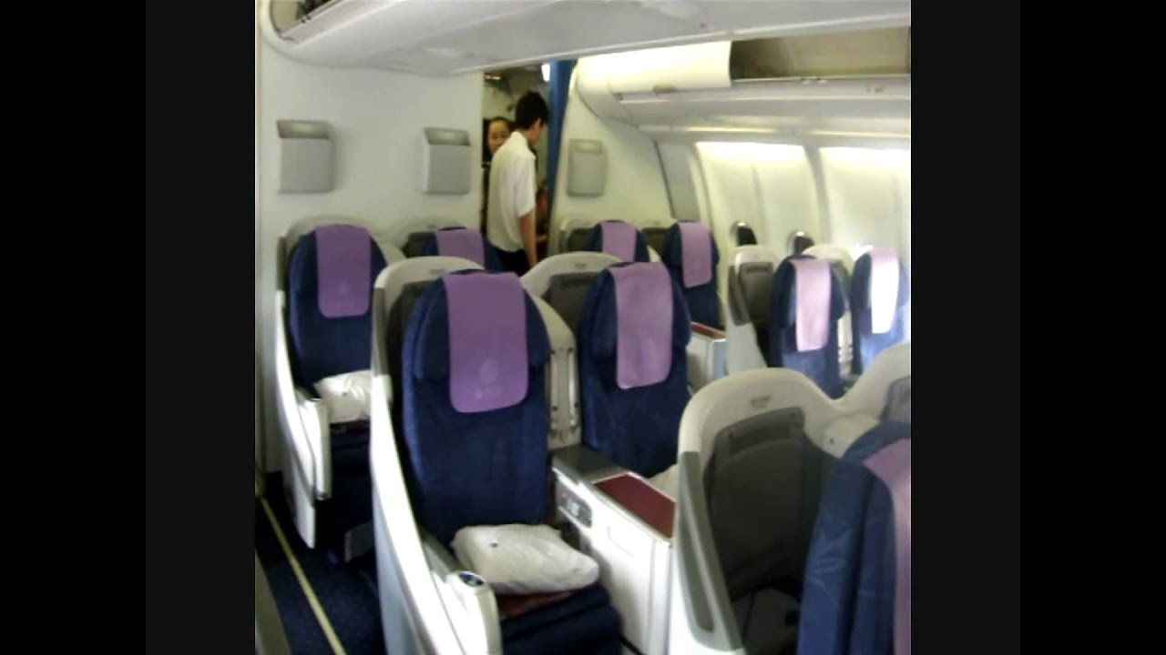 china eastern a330 business class review