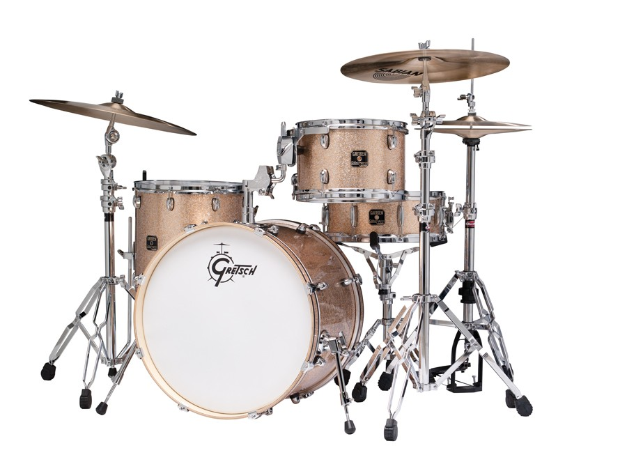 gretsch catalina club classic review