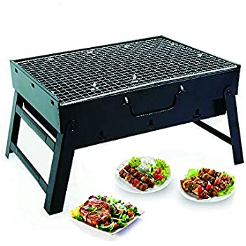 fire sense notebook charcoal grill reviews