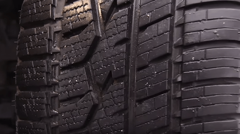 all weather tires reviews 2017
