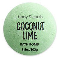 body and earth bath bomb review