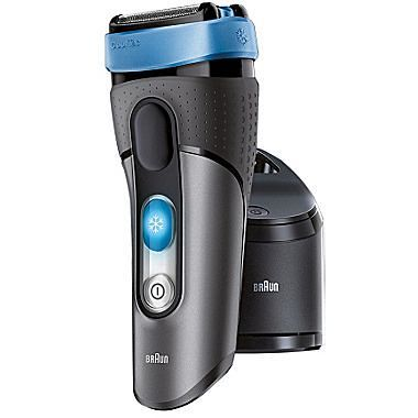 braun cooltec ct5cc shaver reviews
