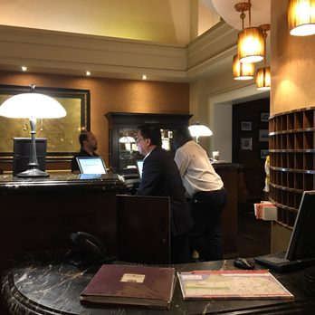 cartwright hotel union square reviews
