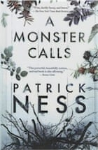 a monster calls review guardian
