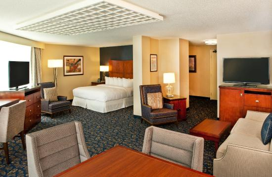 doubletree by hilton nashville downtown reviews