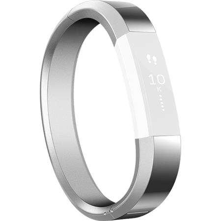 fitbit alta metal band review