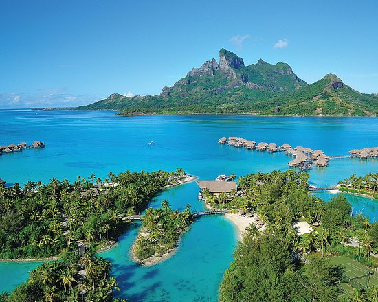 four seasons hotel bora bora reviews